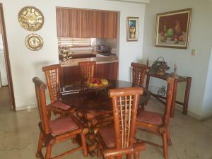 Apartamento En Alquileren Distrito Nacional, La Esperilla, Republica Dominicana, DO RAH: 18-1343