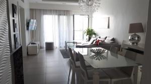 Apartamento En Alquileren Distrito Nacional, Piantini, Republica Dominicana, DO RAH: 18-1354
