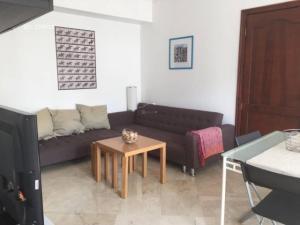 Apartamento En Alquileren Distrito Nacional, Naco, Republica Dominicana, DO RAH: 18-1356