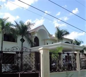 Casa En Ventaen Distrito Nacional, Arroyo Hondo, Republica Dominicana, DO RAH: 18-1364