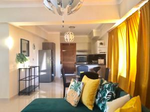Apartamento En Alquileren Distrito Nacional, El Vergel, Republica Dominicana, DO RAH: 18-1373