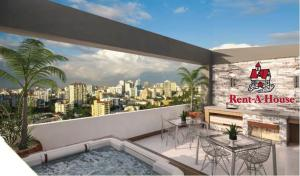 Apartamento En Ventaen Distrito Nacional, Evaristo Morales, Republica Dominicana, DO RAH: 18-1376