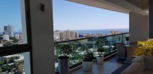 Apartamento En Alquileren Distrito Nacional, Los Cacicazgos, Republica Dominicana, DO RAH: 18-1385