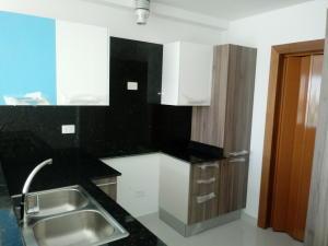 Apartamento En Alquileren Distrito Nacional, Bella Vista, Republica Dominicana, DO RAH: 18-1391