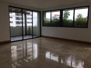Apartamento En Alquileren Distrito Nacional, Piantini, Republica Dominicana, DO RAH: 18-1400