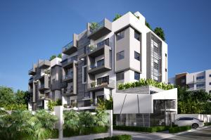 Apartamento En Ventaen Distrito Nacional, Arroyo Hondo, Republica Dominicana, DO RAH: 18-1401