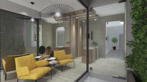 Apartamento En Ventaen Distrito Nacional, Evaristo Morales, Republica Dominicana, DO RAH: 18-1403