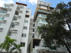 Apartamento En Alquileren Distrito Nacional, Gazcue, Republica Dominicana, DO RAH: 18-1420
