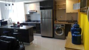 Apartamento En Alquileren Distrito Nacional, Piantini, Republica Dominicana, DO RAH: 18-1421
