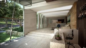 Apartamento En Ventaen Distrito Nacional, Bella Vista, Republica Dominicana, DO RAH: 18-1423