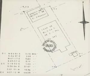 Terreno En Ventaen Distrito Nacional, Evaristo Morales, Republica Dominicana, DO RAH: 18-947