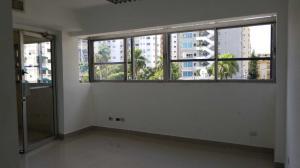 Oficina En Alquileren Distrito Nacional, Evaristo Morales, Republica Dominicana, DO RAH: 18-1432
