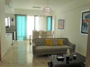 Apartamento En Ventaen Distrito Nacional, Piantini, Republica Dominicana, DO RAH: 18-1435