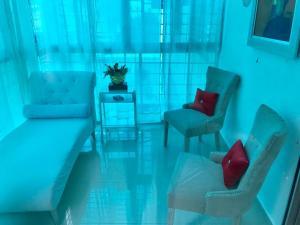 Apartamento En Alquileren Distrito Nacional, Paraiso, Republica Dominicana, DO RAH: 19-6