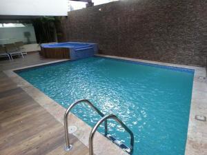 Apartamento En Ventaen Distrito Nacional, Naco, Republica Dominicana, DO RAH: 19-8