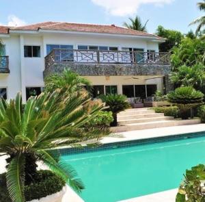 Casa En Ventaen Nizao, Nizao, Republica Dominicana, DO RAH: 19-9