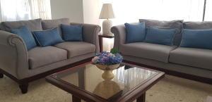 Apartamento En Alquileren Distrito Nacional, Naco, Republica Dominicana, DO RAH: 19-23