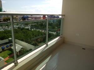 Apartamento En Alquileren Distrito Nacional, Bella Vista, Republica Dominicana, DO RAH: 19-29