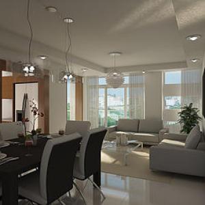 Apartamento En Ventaen Distrito Nacional, Naco, Republica Dominicana, DO RAH: 19-58