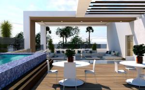 Apartamento En Ventaen Distrito Nacional, Bella Vista, Republica Dominicana, DO RAH: 19-60