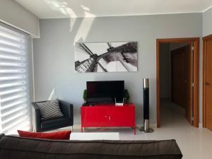 Apartamento En Alquileren Distrito Nacional, Piantini, Republica Dominicana, DO RAH: 19-62