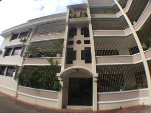 Apartamento En Alquileren Distrito Nacional, Bella Vista, Republica Dominicana, DO RAH: 19-91