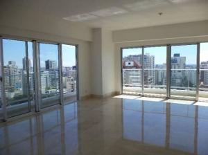 Apartamento En Alquileren Distrito Nacional, Piantini, Republica Dominicana, DO RAH: 19-98
