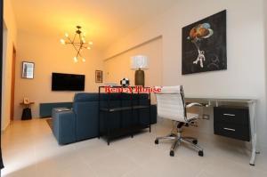 Apartamento En Alquileren Distrito Nacional, Arroyo Hondo, Republica Dominicana, DO RAH: 19-125