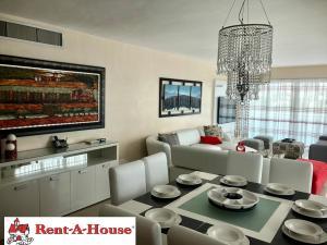 Apartamento En Alquileren Distrito Nacional, Gazcue, Republica Dominicana, DO RAH: 19-126