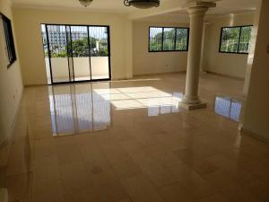 Apartamento En Alquileren Distrito Nacional, Naco, Republica Dominicana, DO RAH: 19-134