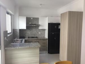 Apartamento En Alquileren Distrito Nacional, Bella Vista, Republica Dominicana, DO RAH: 19-136