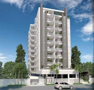 Apartamento En Ventaen Distrito Nacional, Evaristo Morales, Republica Dominicana, DO RAH: 19-137