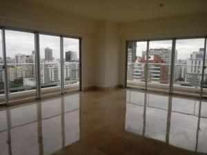 Apartamento En Alquileren Distrito Nacional, Piantini, Republica Dominicana, DO RAH: 19-143