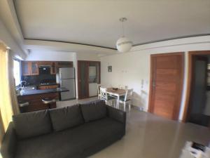 Apartamento En Ventaen Distrito Nacional, Bella Vista, Republica Dominicana, DO RAH: 19-144