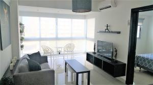 Apartamento En Alquileren Distrito Nacional, Los Cacicazgos, Republica Dominicana, DO RAH: 19-149