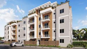 Apartamento En Ventaen Santo Domingo Oeste, Villa Aura, Republica Dominicana, DO RAH: 19-163