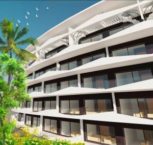 Apartamento En Ventaen Punta Cana, Bavaro, Republica Dominicana, DO RAH: 19-164
