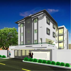 Apartamento En Ventaen Distrito Nacional, Miramar, Republica Dominicana, DO RAH: 19-174