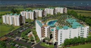 Apartamento En Ventaen Puerto Plata, Playa Dorada, Republica Dominicana, DO RAH: 19-186