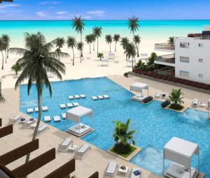 Apartamento En Ventaen La Romana, La Romana, Republica Dominicana, DO RAH: 19-206