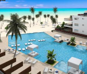 Apartamento En Ventaen La Romana, La Romana, Republica Dominicana, DO RAH: 19-208
