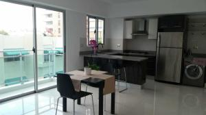 Apartamento En Alquileren Distrito Nacional, Piantini, Republica Dominicana, DO RAH: 19-209