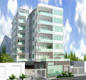 Apartamento En Ventaen Distrito Nacional, Los Cacicazgos, Republica Dominicana, DO RAH: 19-266