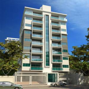 Apartamento En Ventaen Distrito Nacional, Los Cacicazgos, Republica Dominicana, DO RAH: 19-268