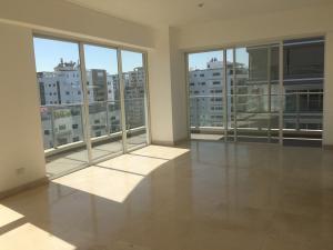 Apartamento En Alquileren Distrito Nacional, Piantini, Republica Dominicana, DO RAH: 19-270