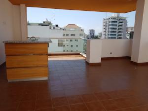 Apartamento En Alquileren Distrito Nacional, Naco, Republica Dominicana, DO RAH: 19-277