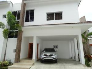 Casa En Ventaen Distrito Nacional, Cuesta Hermosa Ii, Republica Dominicana, DO RAH: 19-281