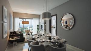 Apartamento En Ventaen Distrito Nacional, La Julia, Republica Dominicana, DO RAH: 19-285