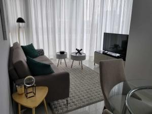 Apartamento En Alquileren Distrito Nacional, Piantini, Republica Dominicana, DO RAH: 19-291