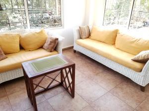 Apartamento En Alquileren Distrito Nacional, Serralles, Republica Dominicana, DO RAH: 19-306